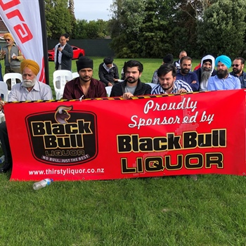 Papatoetoe Kabaddi Tournament Sponsorship