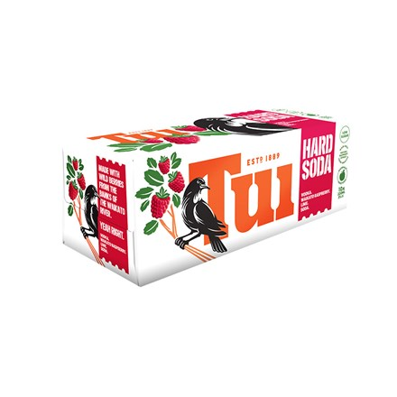 Tui Hard Soda
