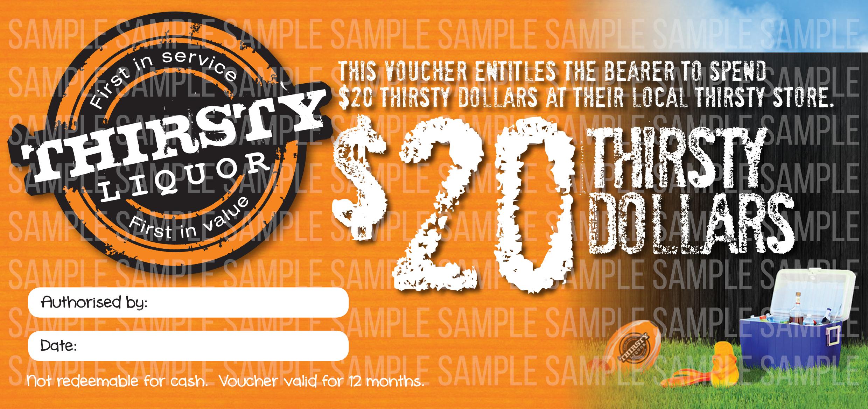 $20 Gift Voucher 20-gift-voucher